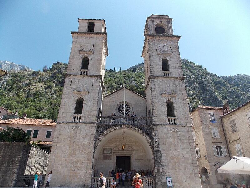 Церковь Святого Трифона.
