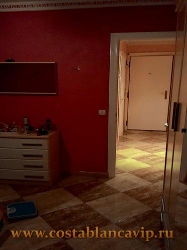 Недвижимость на испанских сайтах в валенсии