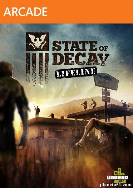 скачать игру state of decay с яндекс диска