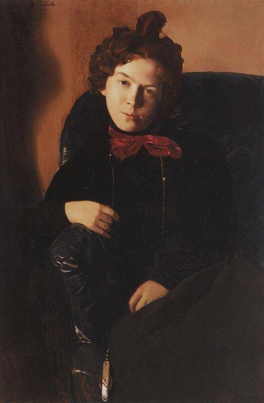 Портрет А.П.Остроумовой. 1901.jpg