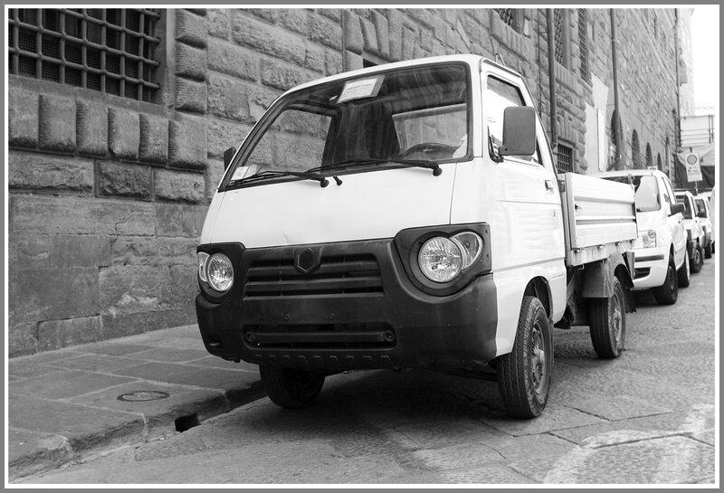 Итальянские автомобили