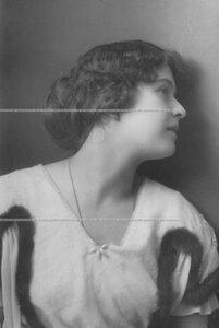 Евгения Михайловна Вольф-Израэль - артистка Александринского театра, Народная артистка РСФСР 1957 года.