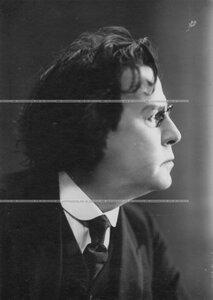 Гловацкий Гавриил Владимирович (профиль) - режиссер театра.