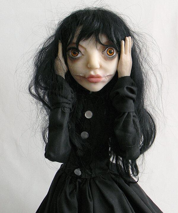поздравление брату странные куклы фото вас