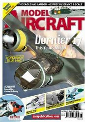 Журнал Model Aircraft 2014-03