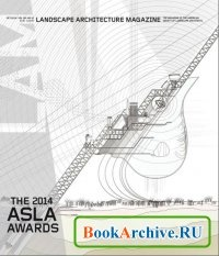 Журнал Landscape Architecture - October 2014 / USA
