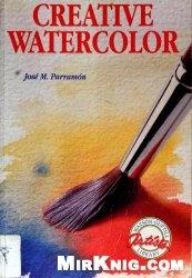 Книга Creative Watercolor