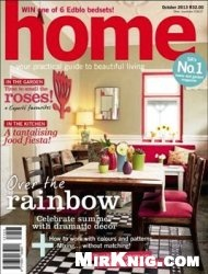 Home Magazine - October 2013