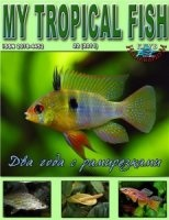 My Tropical Fish №1-22 2006-2011 pdf 257Мб