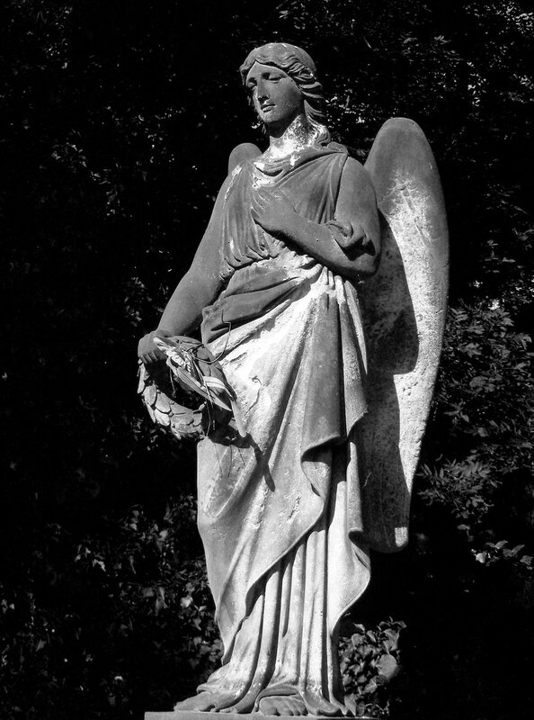 Anděl života a smrti
