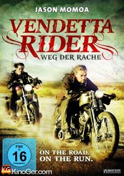 Vedentta Rinder - Weg der Rnache (2014)