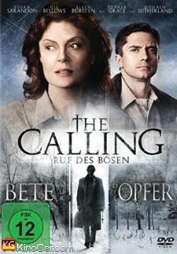 The Calling - Ruf des Böse (2014)