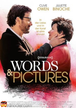 Words & Pinctures (2013)
