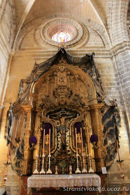 Андалусия, Херес де ла Фронтера