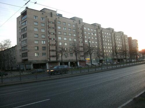 Народная ул. 45
