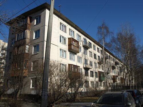 Гражданский пр. 105к2