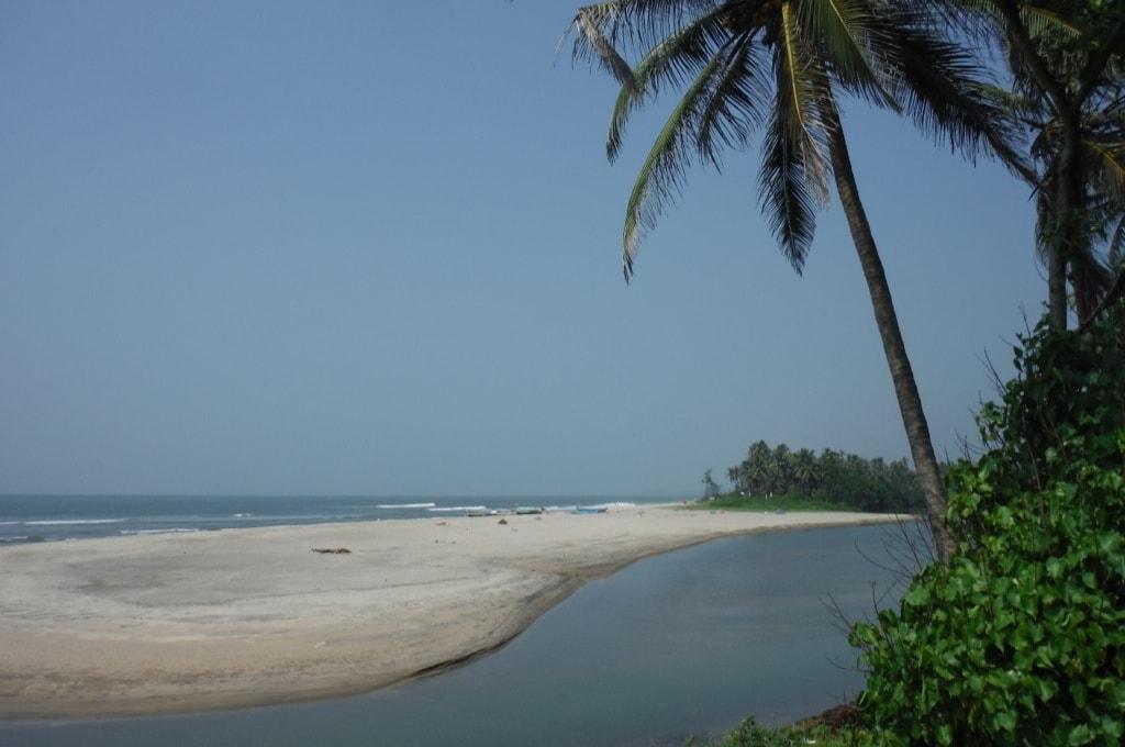 Солнце, море, пальмы...
