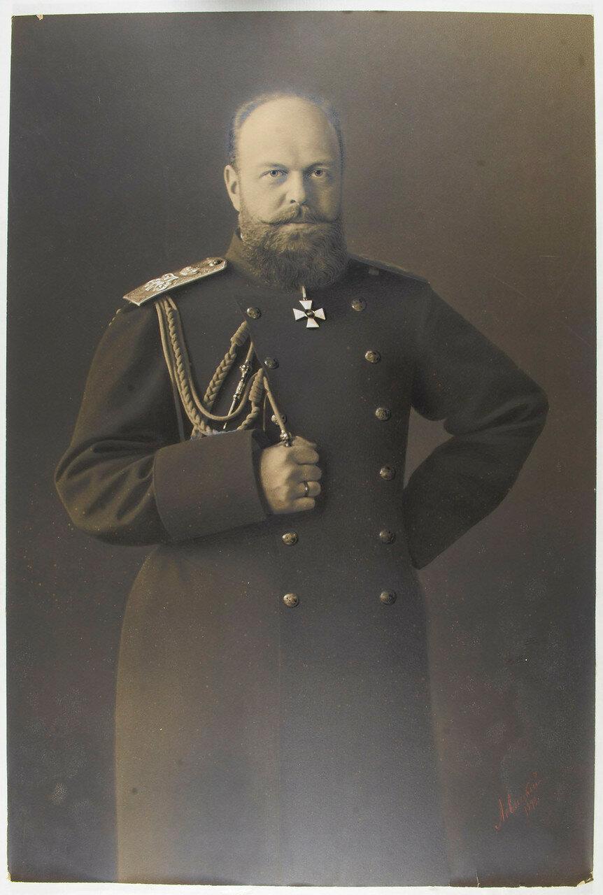 1884. Александр III