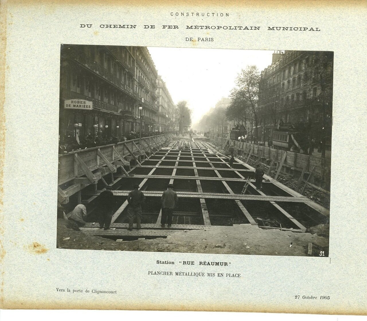1905, 27 октября