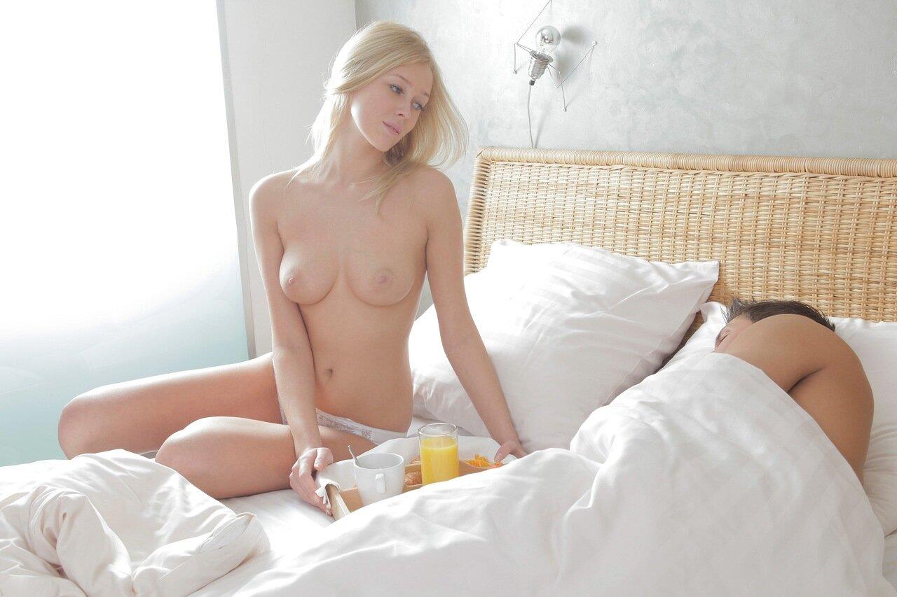 Секс дома утром 7 фотография