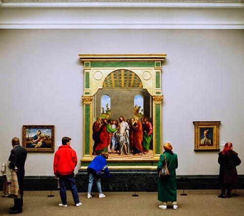 Looking at art, Thomas Struth0.jpg