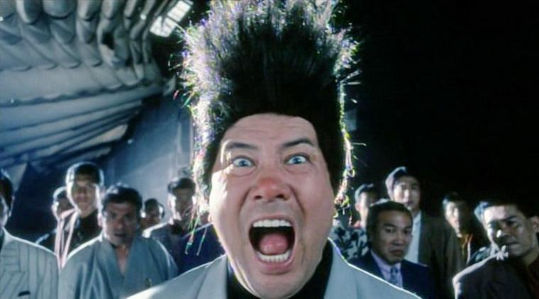 1994 - Снял кого-нибудь (Такэси Китано).jpg