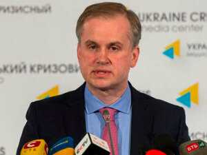 Украина озвучила требования для нормализации отношений с Россией