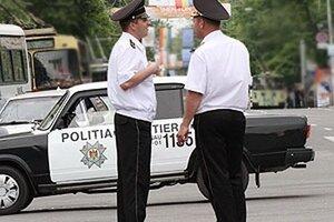 Большинство граждан Молдовы не доверяют полиции