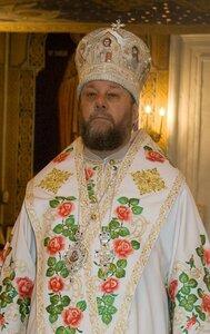 Mesajul  de felicitare adresat Înalt Preasfințitului Vladimir cu prilejul aniversării hirotoniei arhierești
