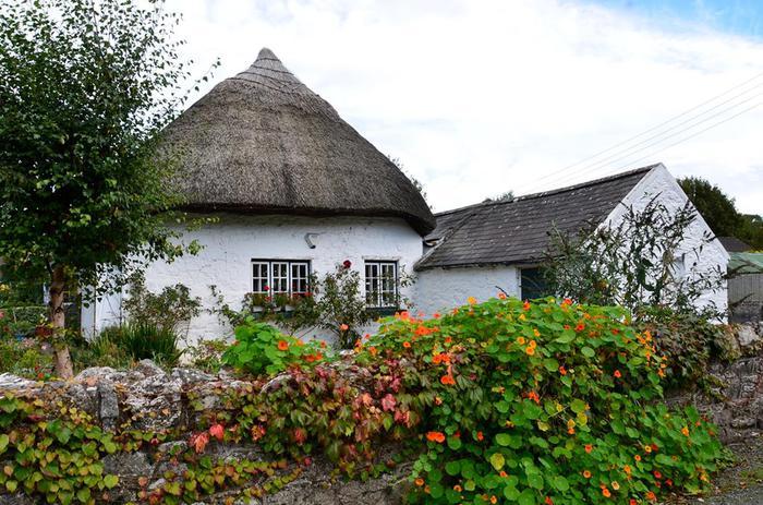 Адэр, самая красивая деревня Ирландии 0 10cfa2 d9fda897 orig