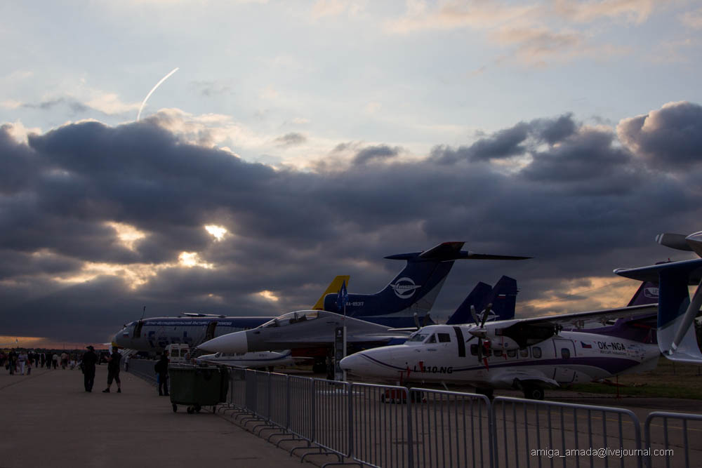 MAKS-2015 Air Show: Photos and Discussion - Page 3 0_2d083d_99da7969_orig