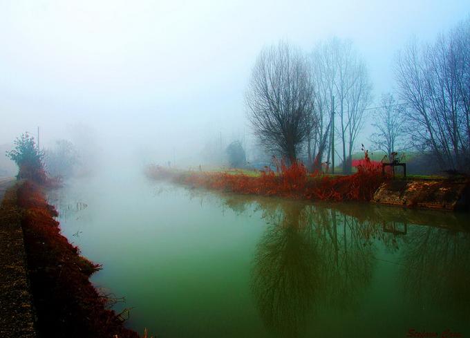 Тёплые пейзажи Италии от Стефано Креа 0 127551 b456dc1 orig