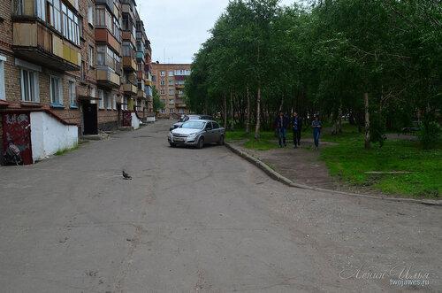 Фотография Инты №8101  Воркутинская 6 и 8 02.07.2015_17:19