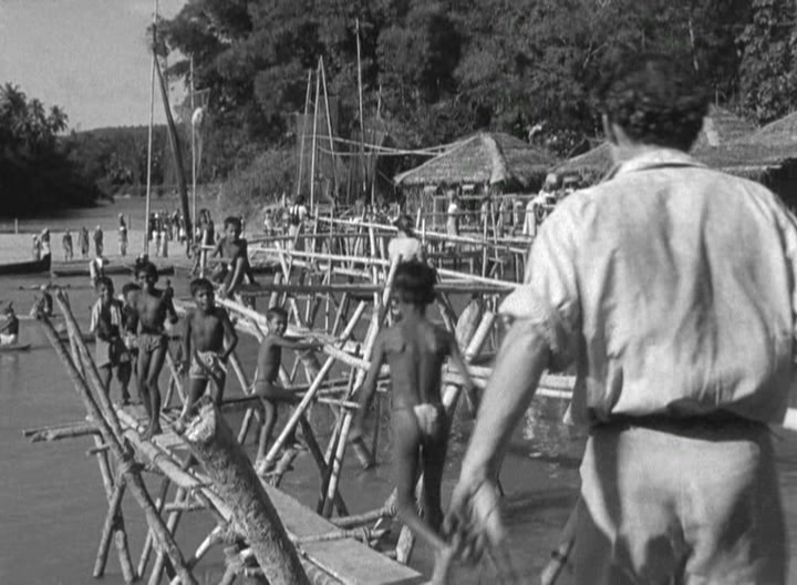 outcast of the islands 1951 movie youtube