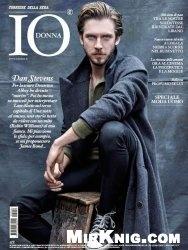 Журнал Io donna. Il femminile del Corriere della Sera (17 Gennaio 2015)