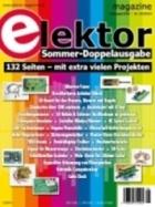 Elektor Electronics  №7-8, 2014 / Ger