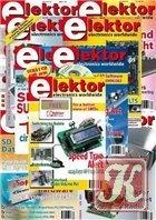 Журнал Elektor Elektronics (Архив 2008)