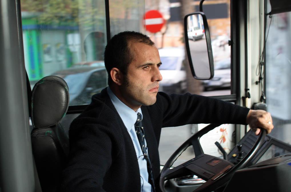 Анапа автобусы
