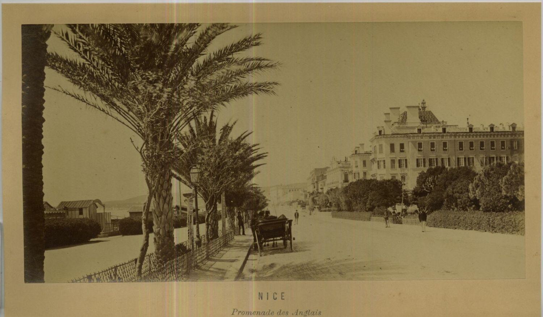 1875. Английская набережная