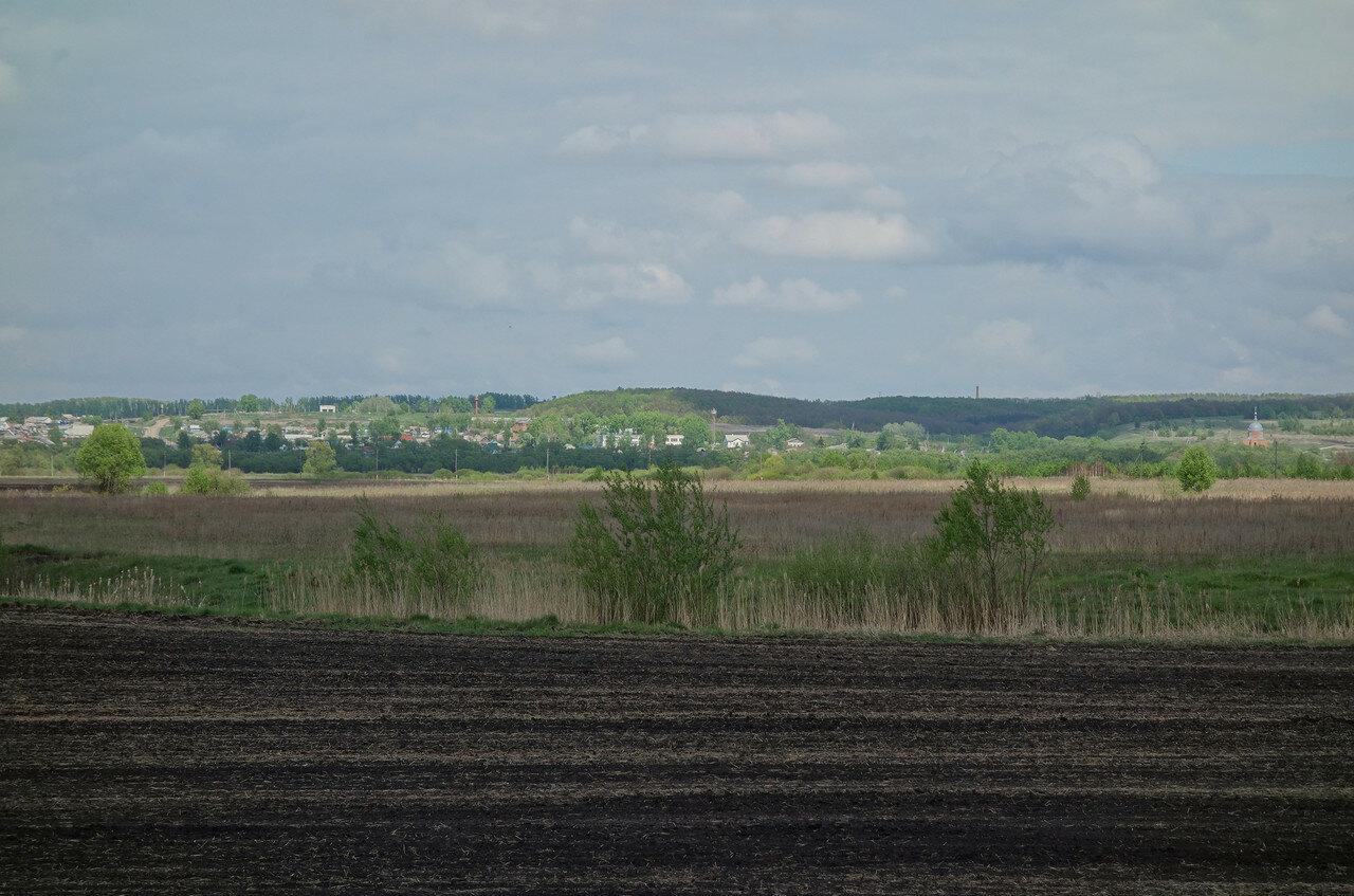 село Знаменское
