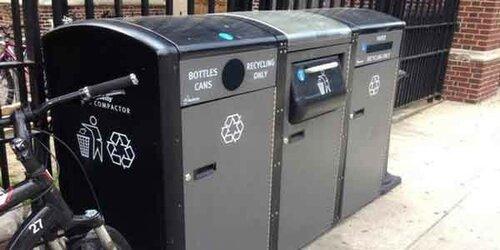 За здоровьем пожилых британцев проследят новые мусорные баки
