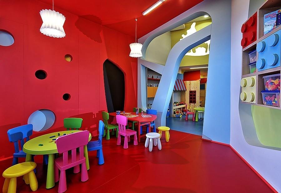 Картинки по запросу детский сад интерьер