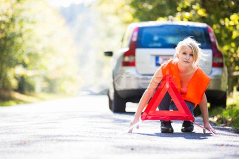 Будь готов! 35 вещей, которые должны быть в машине каждого мужчины