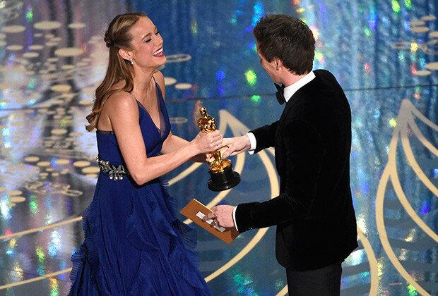 Элегантный фаворит «Оскара» Леонардо Ди Каприо на красной дорожке. Список всех победителей