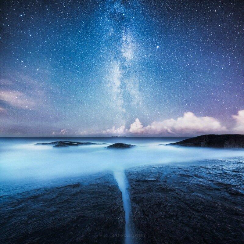 Сюрреалистичные фотографии ночного неба от Mikko Lagerstedt 0 230d51 63958bd7 XL