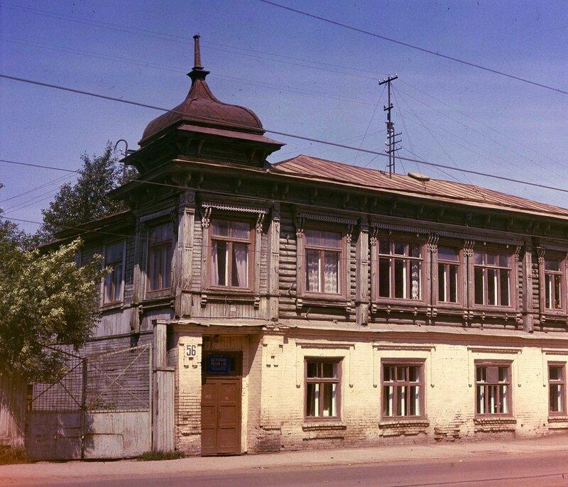 1980-1982 гг.