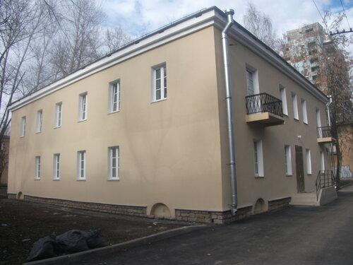 ул. Седова 91к3