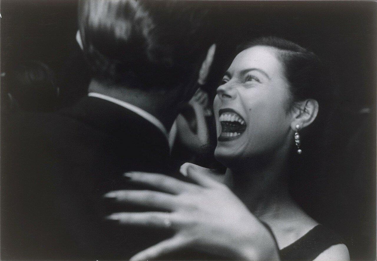 1955. Танцы в «Эль Марокко», ночном клубе Нью-Йорка