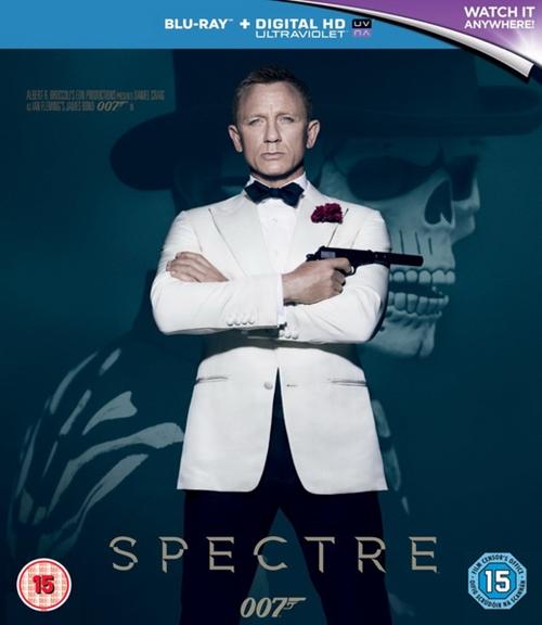 007: СПЕКТР / Spectre (2015/BDRip/HDRip)
