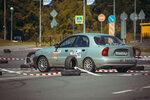 соревнований по фигурному вождению автомобилей